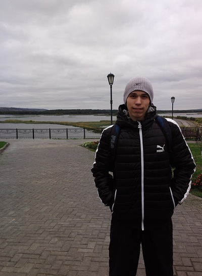 Тимур Абдуллин, 2 февраля , Киев, id179481327