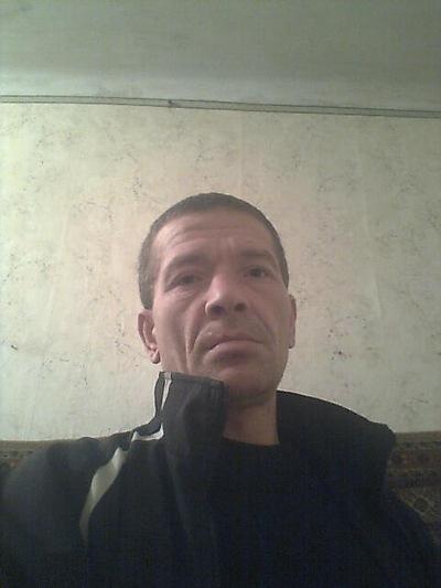 Евгений Капустин, 7 апреля 1976, Донецк, id153524150