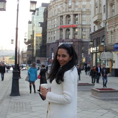 Mariam Khanzratyan, 29 марта 1988, Уфа, id24243063