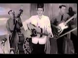Johnny Cash - I Walk The Line (Ozark Jubilee, 1956)