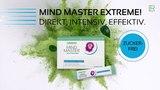 Новинка! Mind Master Extreme Energie