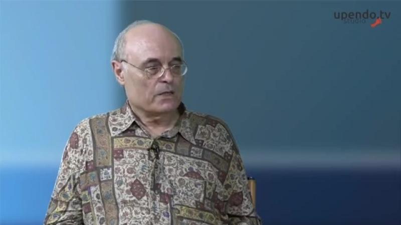 Hohle Erde - Dipl.-Ing. Lothar Lauer - erklärt Die Innere Erde - Eins der größten Geheimnis der Menschheit wird Enthüllt!