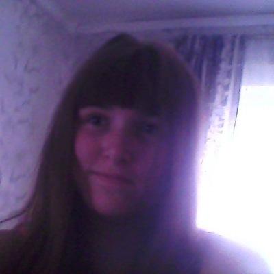 Саша Кислова, 26 августа 1998, Челябинск, id219657349