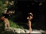 бдсм сцены(bdsm, доминирование, сексуальное насилие) из фильма: Trhauma(Травма) -1980 год