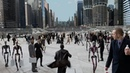 Я, робот / I, Robot (2004) (фантастика, боевик, триллер, детектив)