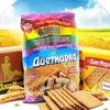 зерновые диетические продукты ДиетМарка