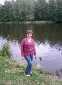 Наталия Ананьева, 9 мая , Санкт-Петербург, id117076803