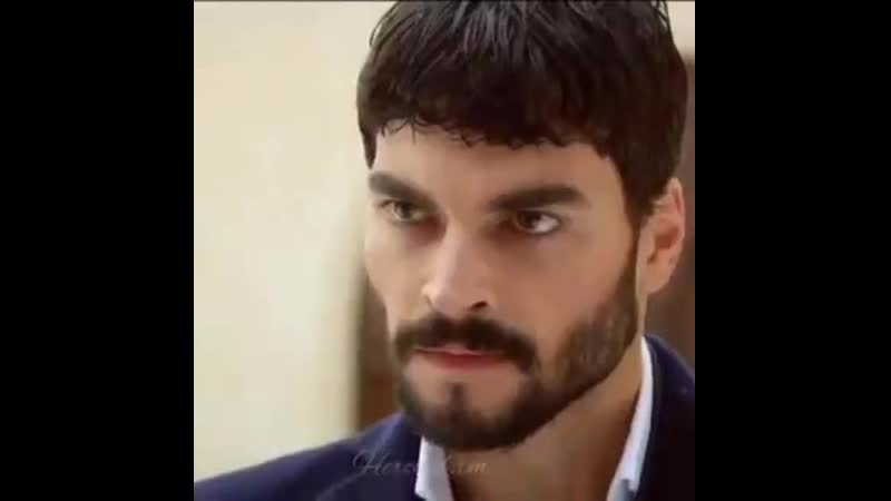 My new addiction, someone help me get over him. hercai So handsome!