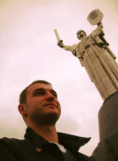 Владимир Васильев, 1 декабря , Пенза, id17058900