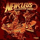 Newcleus альбом Destination Earth
