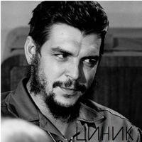 Илья Межов