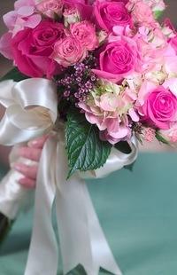 Букет свадебный в самаре