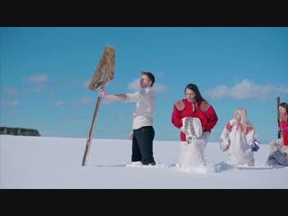 Россия Гимн Фолк-группа Солнцеворот (тизер)