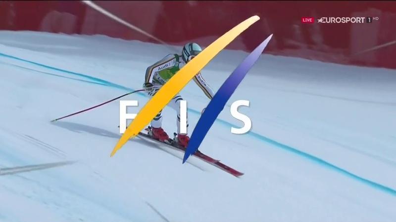 Горные лыжи » Кубок Мира 2018-19 » Лэйк-Луиз » Мужчины » Супергигант