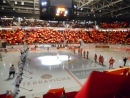 Play Off EHC Biel Bienne vs HC Lugano