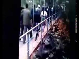 Hình ảnh mới nhất về vụ sập cầu ở Lai Châu, làm 8 người chết, gần 50 người bị thương