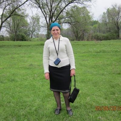 Сурия Ахмедова, 20 октября 1998, Вологда, id221316835