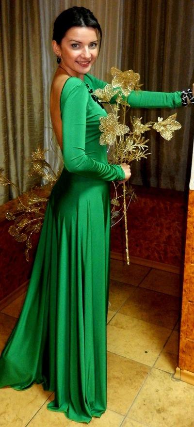 Оленька Григорьева, 15 апреля , Санкт-Петербург, id227208399