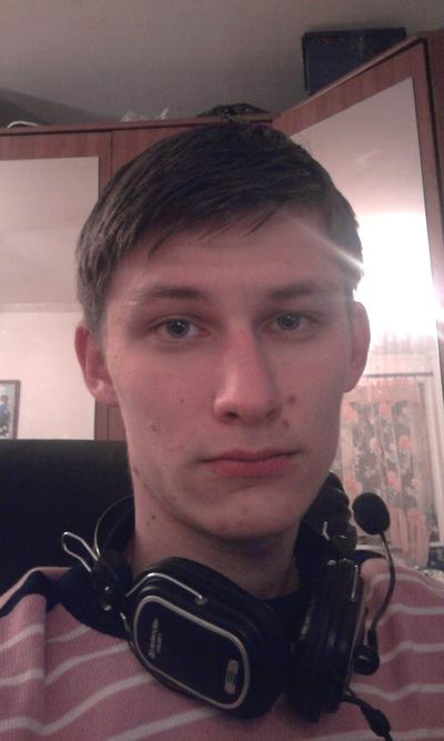 Евгений Шибаршов, 8 апреля 1993, Королев, id168933278