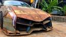 Insane Rat Rods - Craziest Rat Rod Cars Trucks