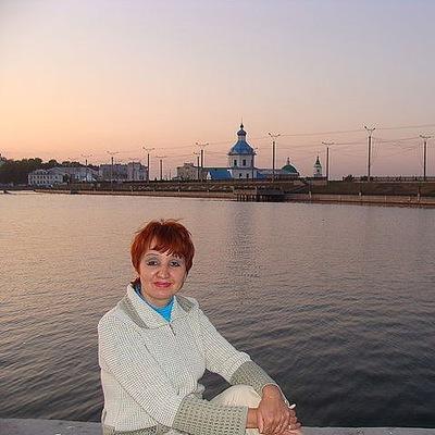 Ирина Супрун, 26 сентября 1965, Ухта, id189486016