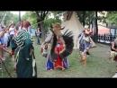 Фестиваль Времена и Эпохи Локация Север и Юг. Гражданская война Америка