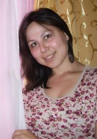 Лиля Гафарова, 22 июля 1985, Москва, id174012340