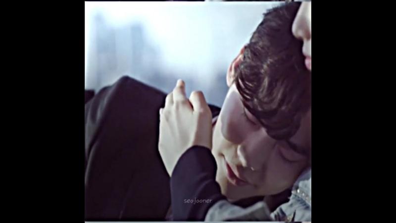 Jongsuk x seojoon kdrama edit