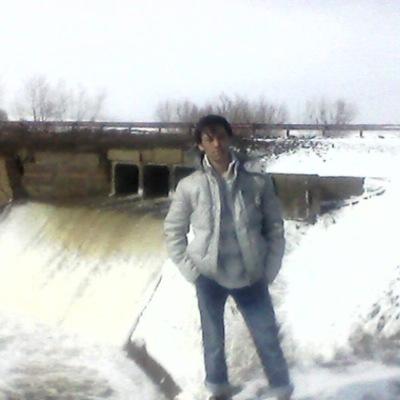 Асылбек Юмагазиев, 5 января 1997, Оренбург, id205231474