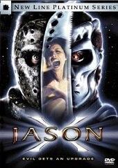 Friday the 13th Part X: Jason X<br><span class='font12 dBlock'><i>(Jason X)</i></span>