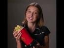 Лучший актер или актриса в ТВ шоу Милли Бобби Браун