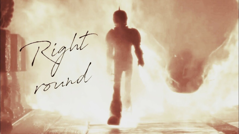 ◄httyd► Right round