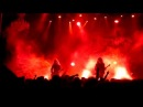 Kreator - Warcurse - Live 11-14-2013 - The Fillmore - San Francisco, CA