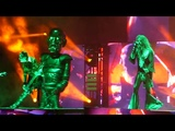 Rob Zombie - Full Show, Live in Bristow Va. 73118 Twins Of EvilThe Second Coming Tour!!