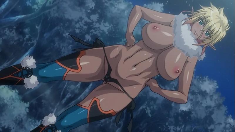 Youkoso Sukebe Elf no Mori e 02 смотреть онлайн без регистрации