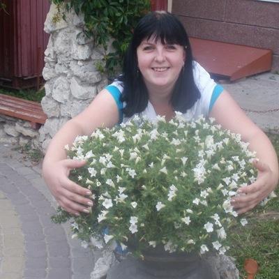 Марина Матвійко, 10 февраля 1989, Тернополь, id97019131