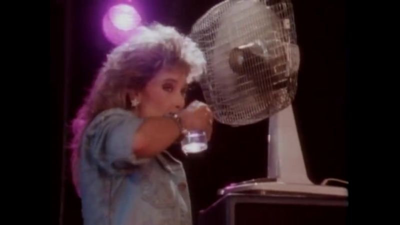 Samantha Fox Touch Me I Want Your Body