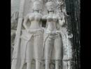 Загадочный Ангкор Ват самый большой храм в мире Камбоджа