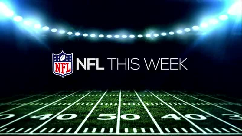 NFL This Week (BBC Two HD, 20.11.18)