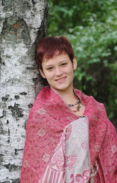 Мария Филиппова, 16 января , Москва, id5100163