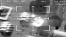 AC-130 combat footage guncam NSFW