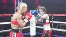 Claire Edwards VS Molly Ecott Semi Final