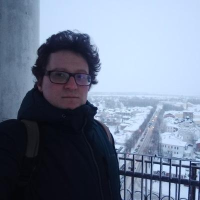 Иван Миролюбов