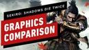 Sekiro: Shadows Die Twice Graphics Comparison: PC vs. PS4 Pro vs. Xbox One X