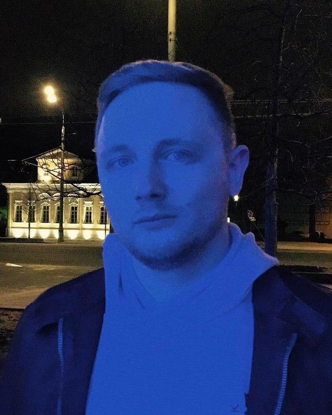 Константин Ладанин   Москва