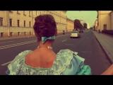 Карина Разумовская и ее #пробежкизолушки к забегу «Айда,Пушкин!»