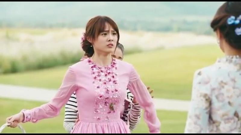 Princess hours thailand _ รักวุ่นๆ เจ้าหญิงจอมจุ้น _ monsta x (kihyun jooheon) a
