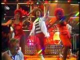 Saragossa Band - Ginger Red 1980 HQ