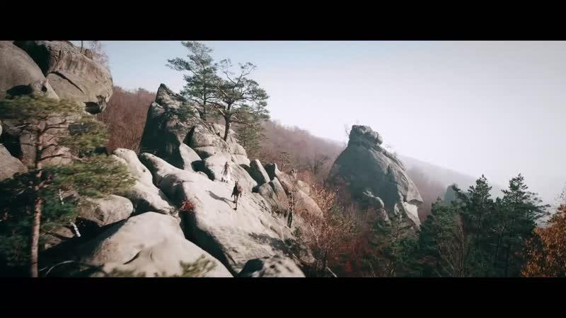Сторожевая застава Soundtrack By Sergii Sidorov