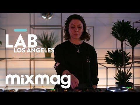 CAMEA techno set in The Lab LA